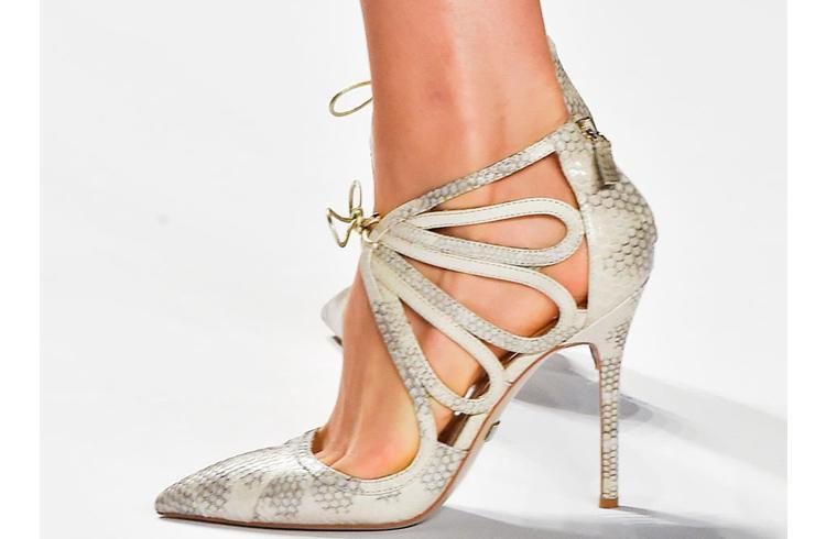 Badgley mischka boldest heels