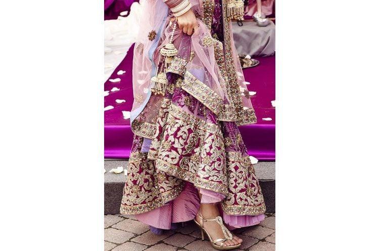 Beautiful Bride Delhi Brides 35
