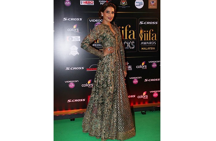 Bipasha Basu at IIFA 2015
