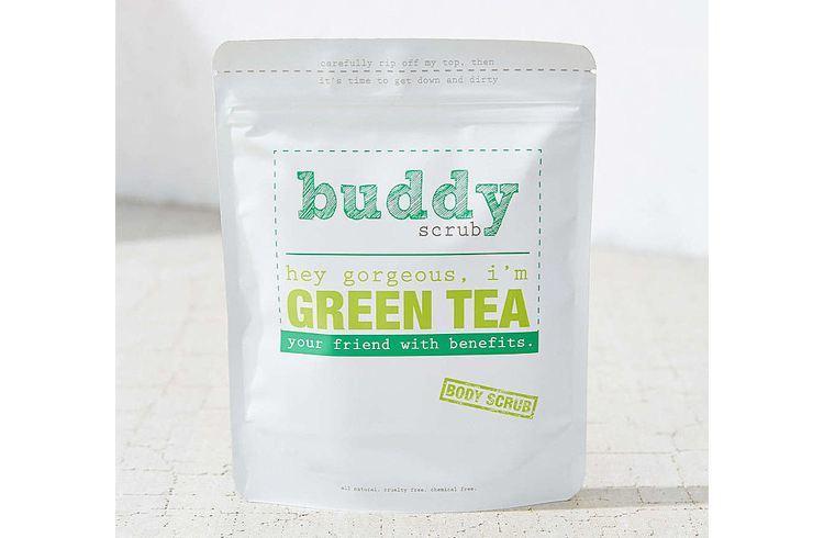 Buddy Scrub