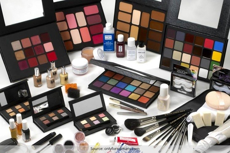 Budget-Make-up-Produkte in Rs 500