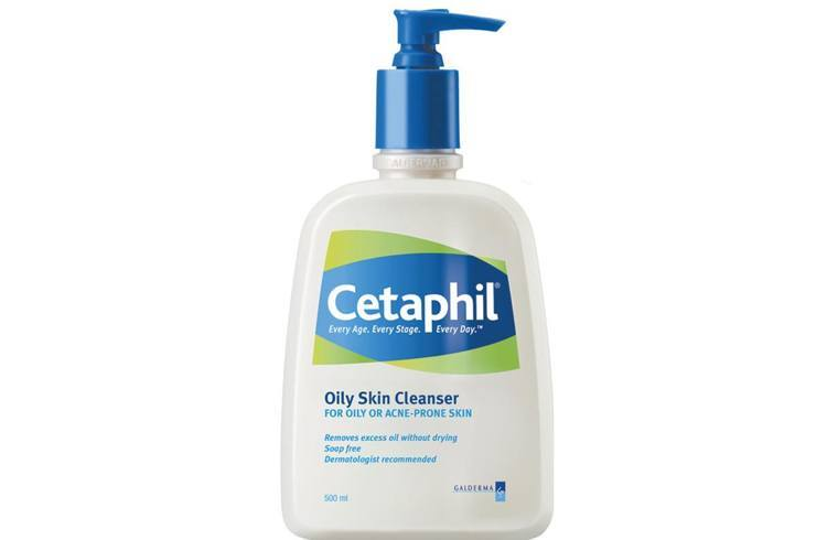 Cetaphil Oily Skin Cleanser