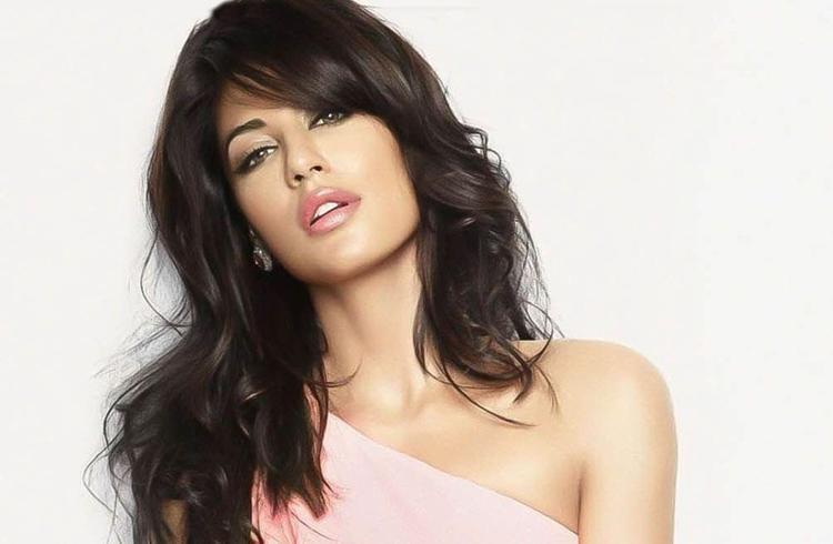 Chitrangada Singh luscious lips