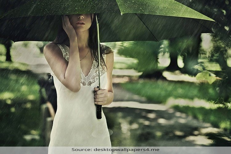 Clothes To Avoid In Rainy Season