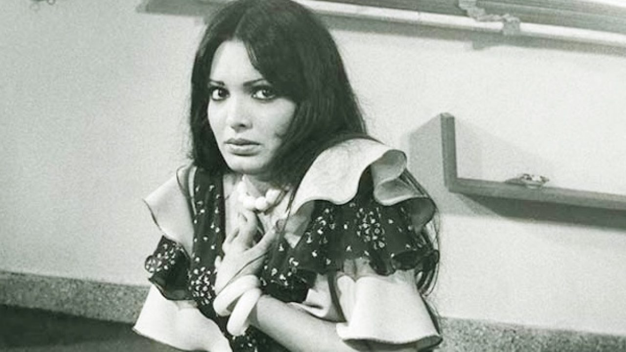 Parveen Babi Illness– What Caused her Death?
