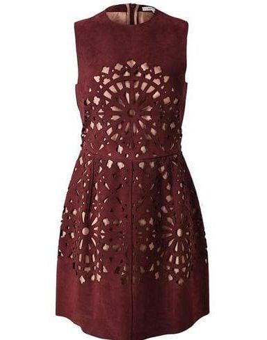 Dress for summer date