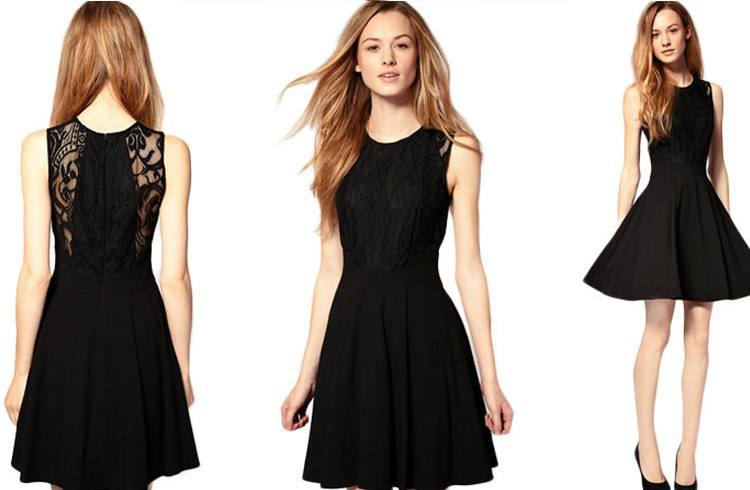Dresses for date