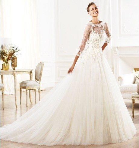 Ellie Saab Bridal Couture