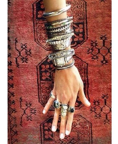 famous Gypsy Accessories