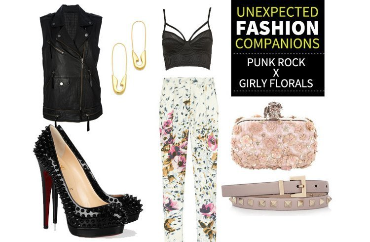 Fashionable Combinations