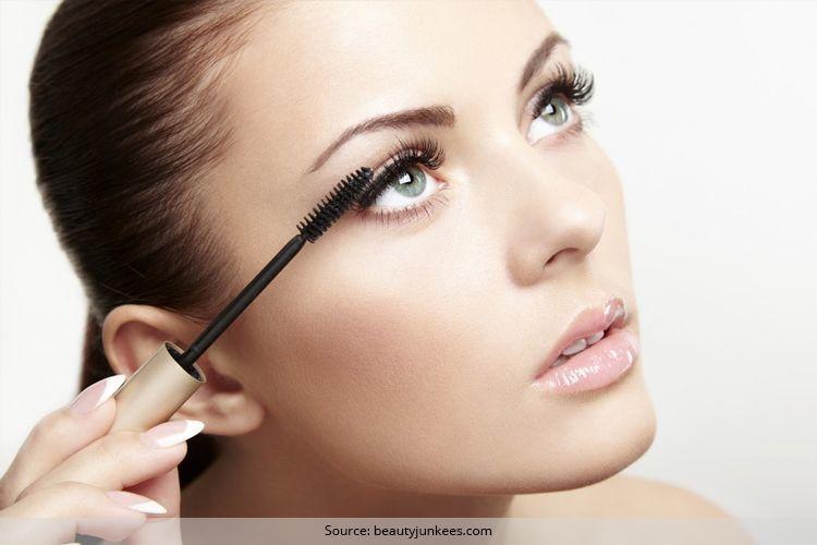 Fix Dry Mascara