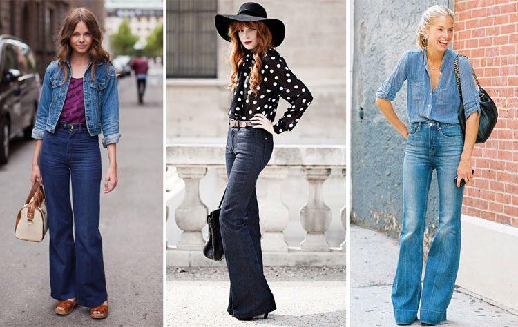 flared pants pattern