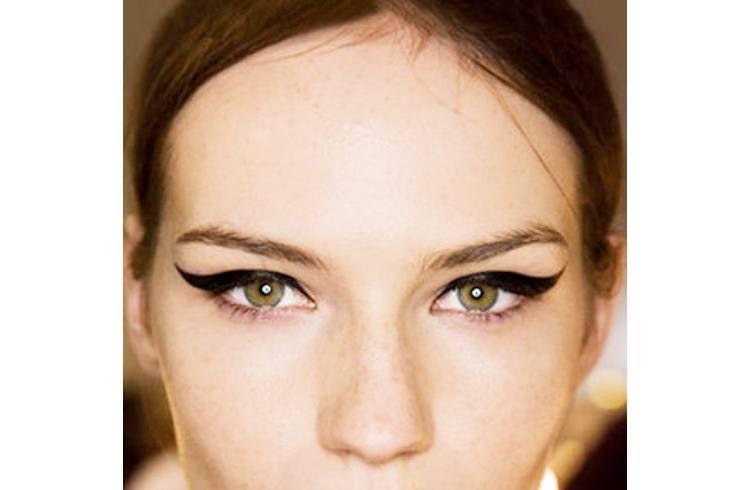 Flicky Eyeliner