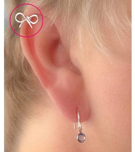 Getting A Cartilage Piercing Know This First