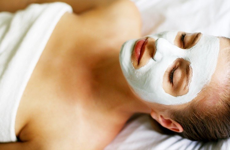 Homemade facials