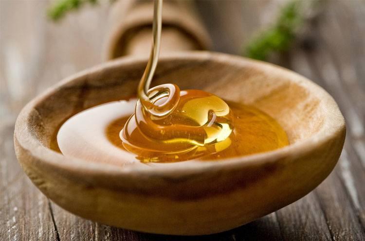 honey face mask for skin