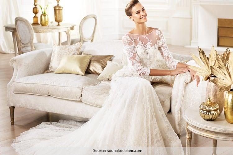 International Bridal Designer Labels
