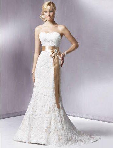 International wedding dress designers