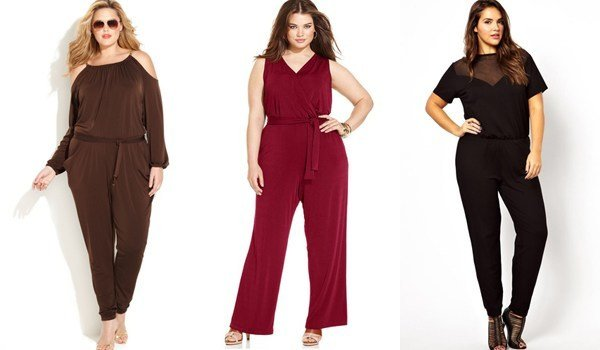 0b977d9fca50 A Style Guide On Jumpsuits For Plus Size Women