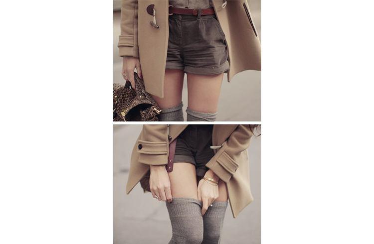 Korean fashion tips