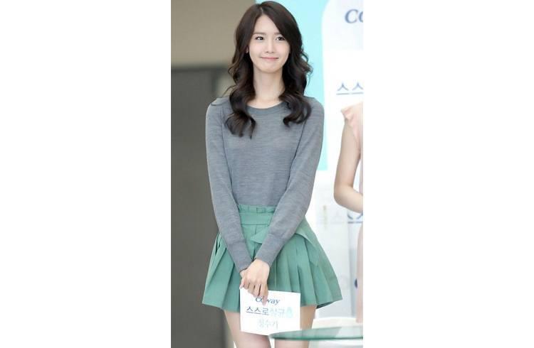 Koreans summer fashion