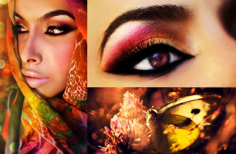 Hijab Makeup Ideas Pretty And Awesome