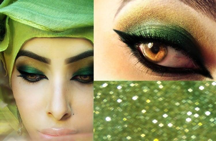 Makeup for Hijab