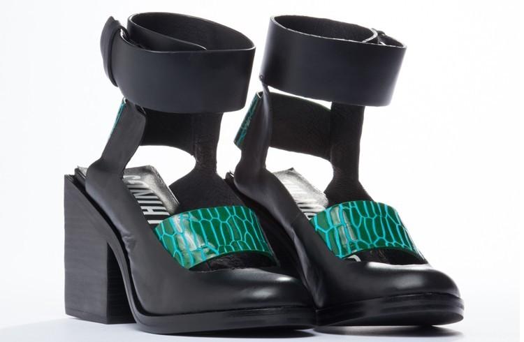 Mathca trending heels