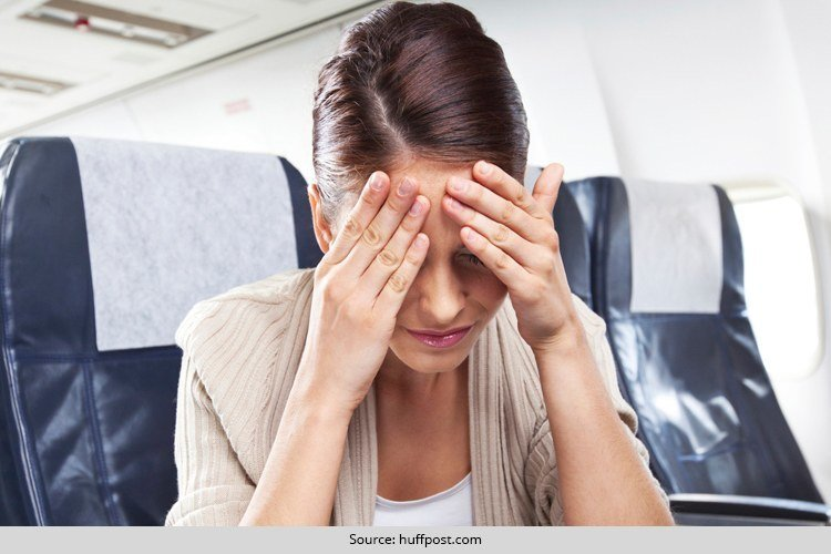 Ways to Overcome Travel Sickness