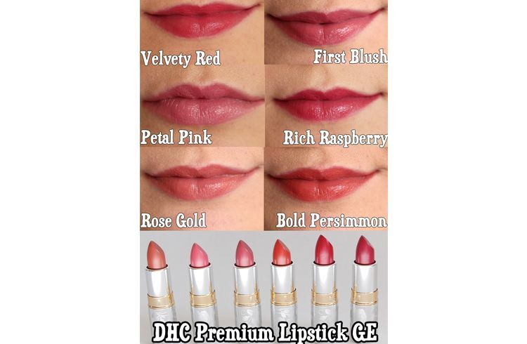 Different Shades Of Red different shade of red lipstick: fifty shades of red!