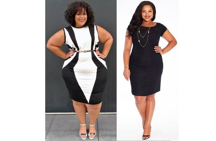 Plus Size Work Wear Dress Styles For The Fashion Savvy Woman