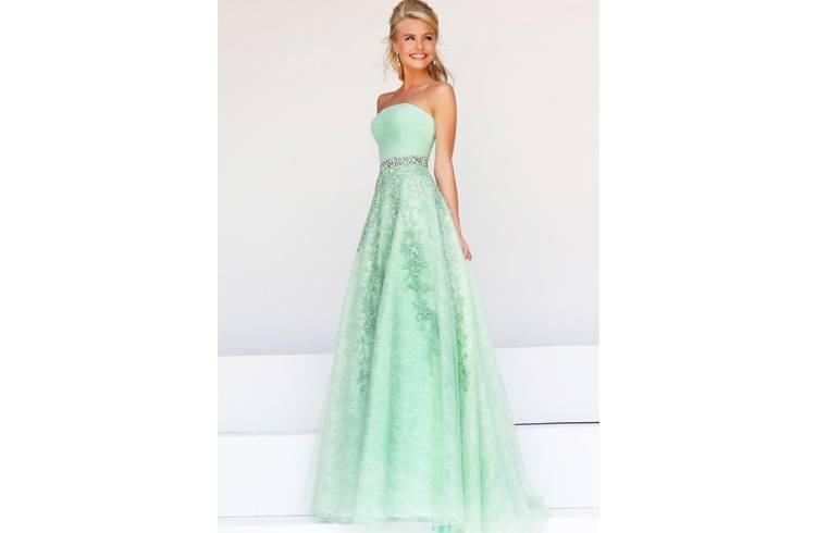 Prom 2015 dresses