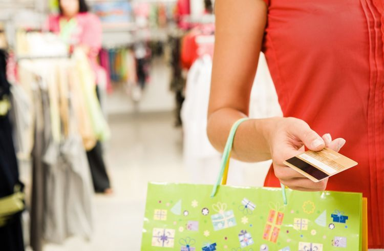 Restrict visits to online shopping
