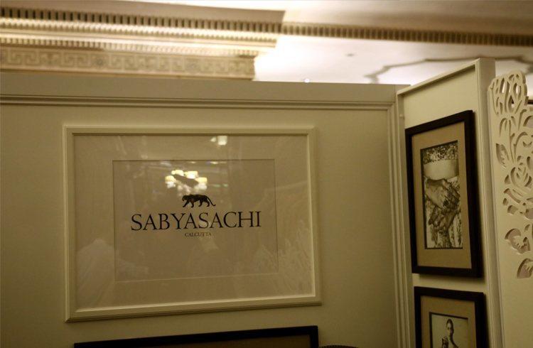 Sabyasachi calcutta