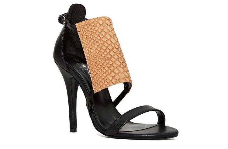 Shoe cult wicked trending heel