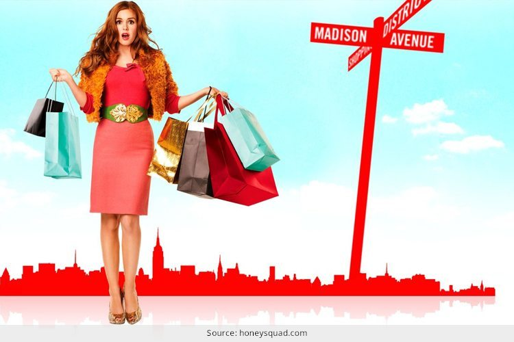 Restrict a Shopaholic from Shopping