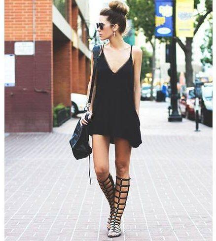 Summer Gladiator Sandals