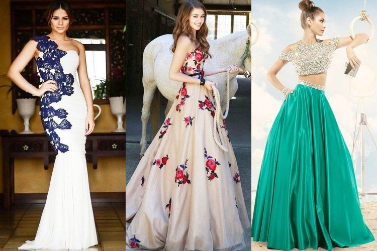 The Prom 2015 Dresses
