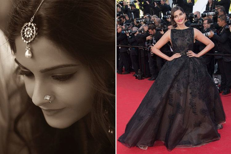 top Fashion Hits for Sonam Kapoor