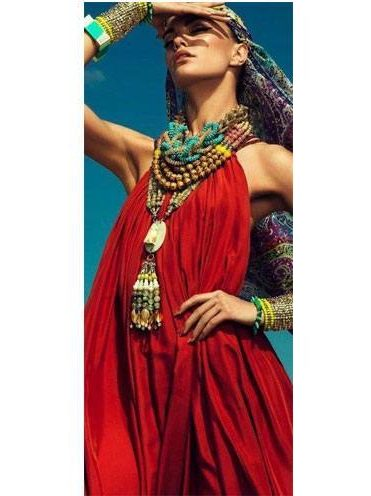 top Gypsy Accessories