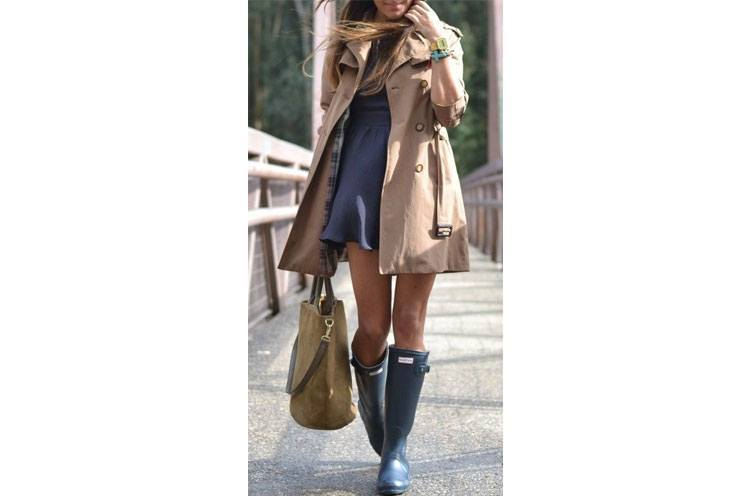 top Rainy Day Outfits