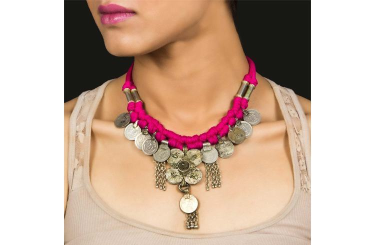 Tribal banjara Jewelry