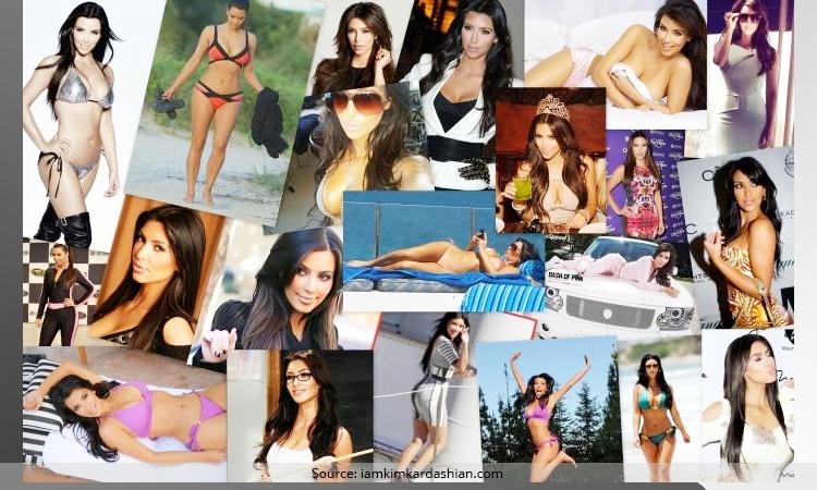 Unveiling Kim Kardashian's Closet