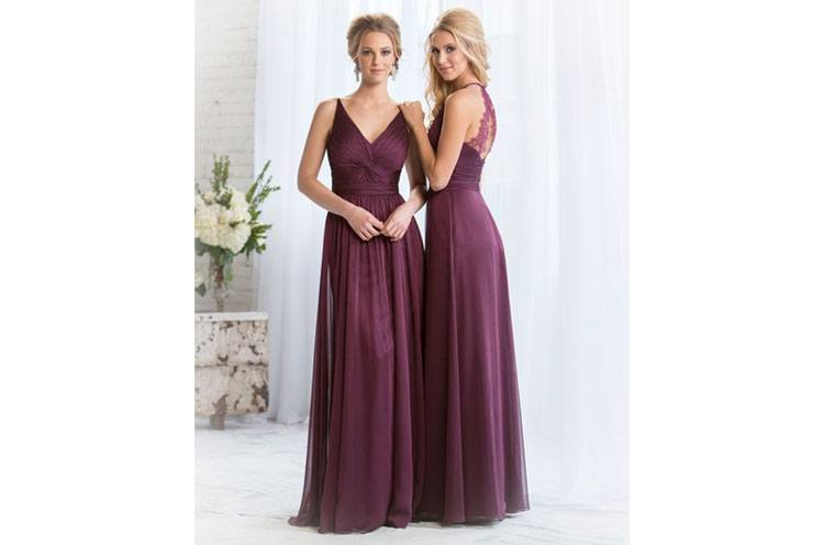 wedding bridesmaid dresses ideas