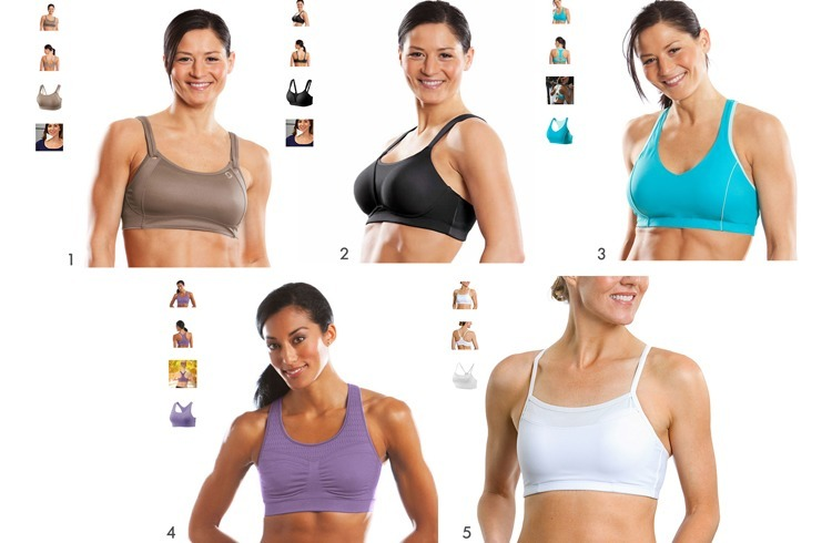 Find the right bra for the choli
