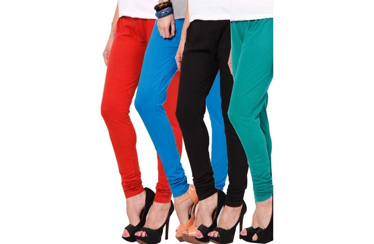 Women boring leggings