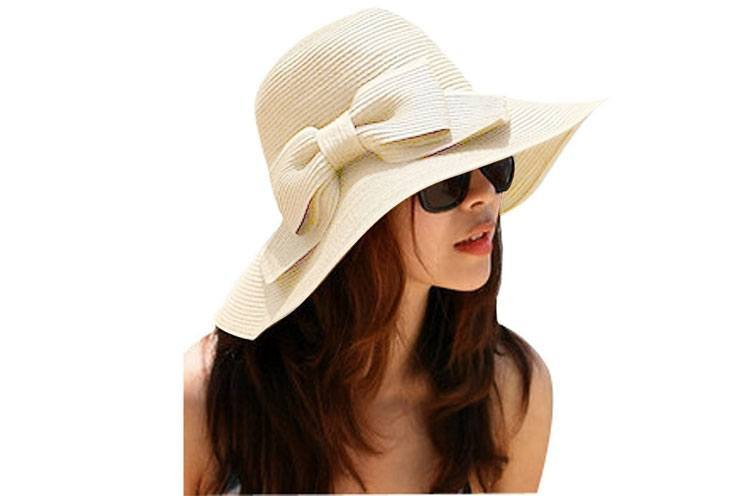womens Straw Hats