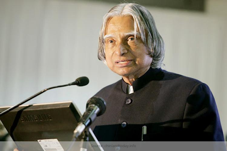 May Your Soul Rest Peace Abdul Kalam