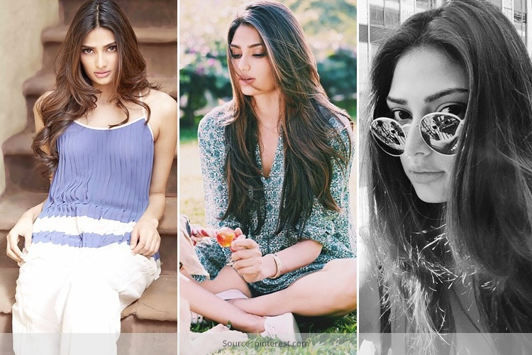 Athiya Shetty Fashion Game
