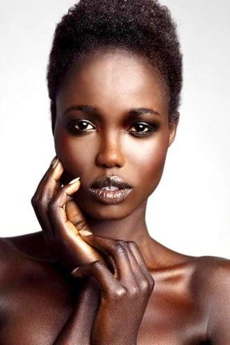 Beauty Hacks for dark skin